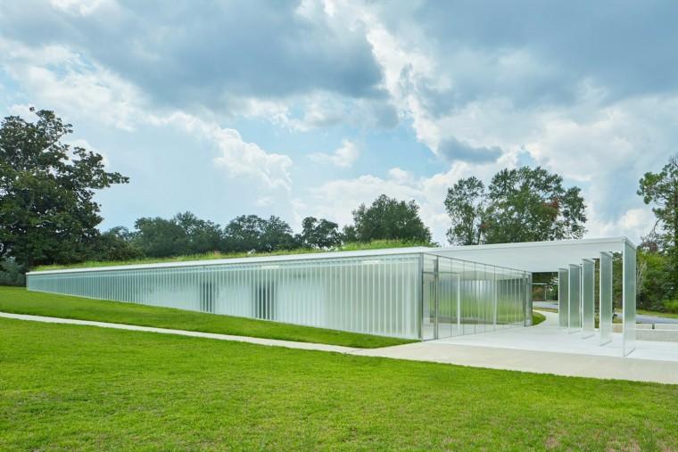美国MagnoliaMound建筑-1