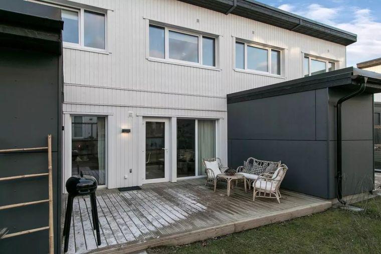 现代感公寓资料下载-赫尔辛堡:有城市的现代感,也与自然相融
