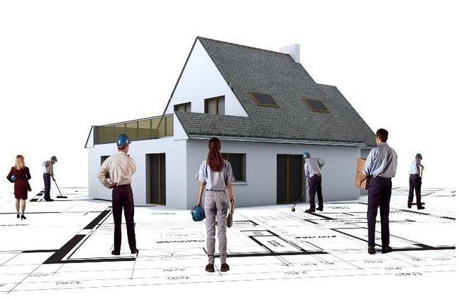建设部为工程项目招标代理机构划界