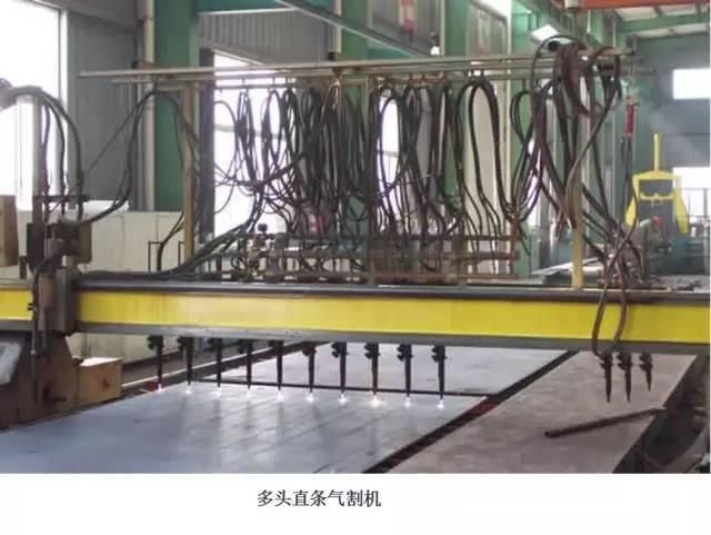 [钢构知识]钢结构加工制作流程详解_6