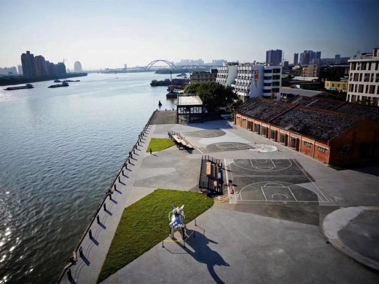 广州B.I.G海珠湾创意园