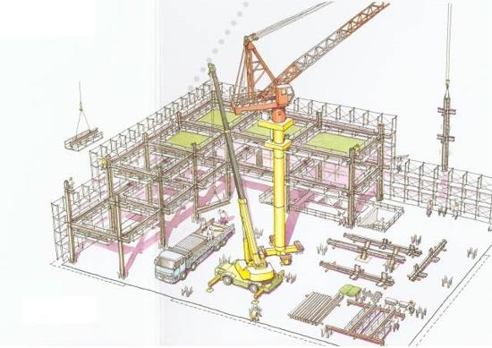 装配式混凝土结构技术介绍(PPT,160页)