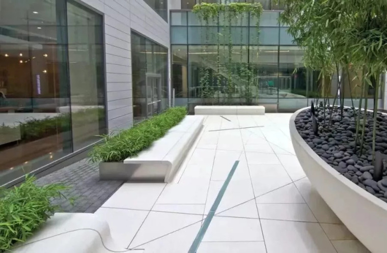 现代屋顶花园设计赏析_15