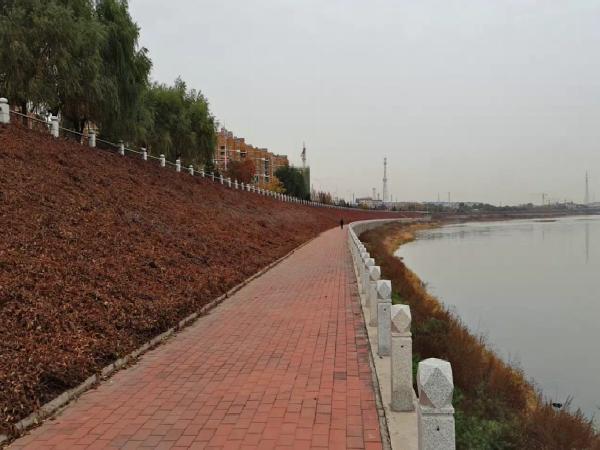 海绵城市建设项目一期工程可行性研究报告