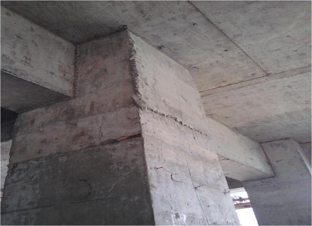 混凝土施工常见质量通病及优秀做法照片_41