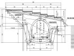 隧道偏压进洞方案