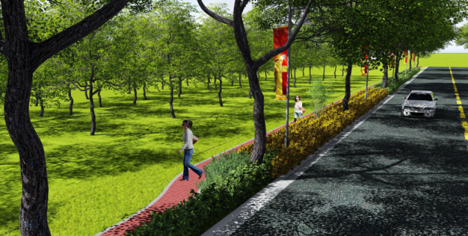 [上海]生态综合文化农旅产业美丽乡村改造旅游度假村景观设计方案(2017最新)_12