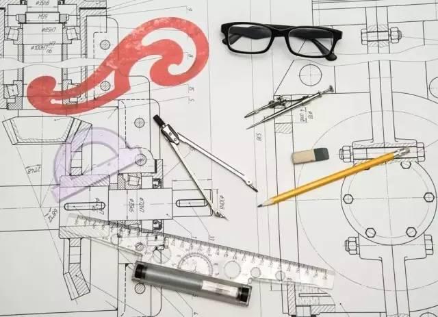 学会这十个技巧,施工图纸分分钟搞定!_4