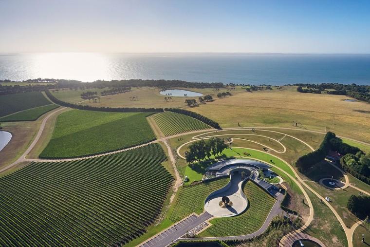 澳大利亚PTLeo葡萄酒雕塑庄园-2