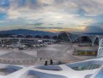 昆明滇池国际会展中心BIM技术支撑的节点法项目管理