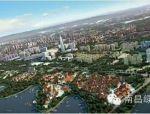 BIM案例绿地国际博览城