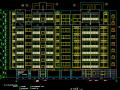 高层商住(建筑规划图)