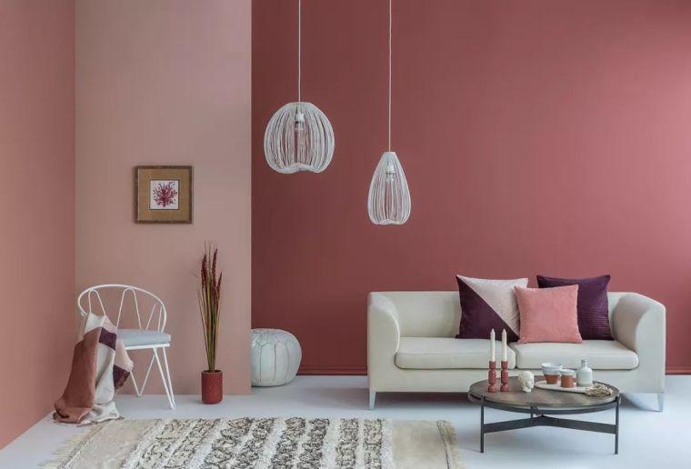 最美的INS风的家具搭配,让软装更精妙!_31