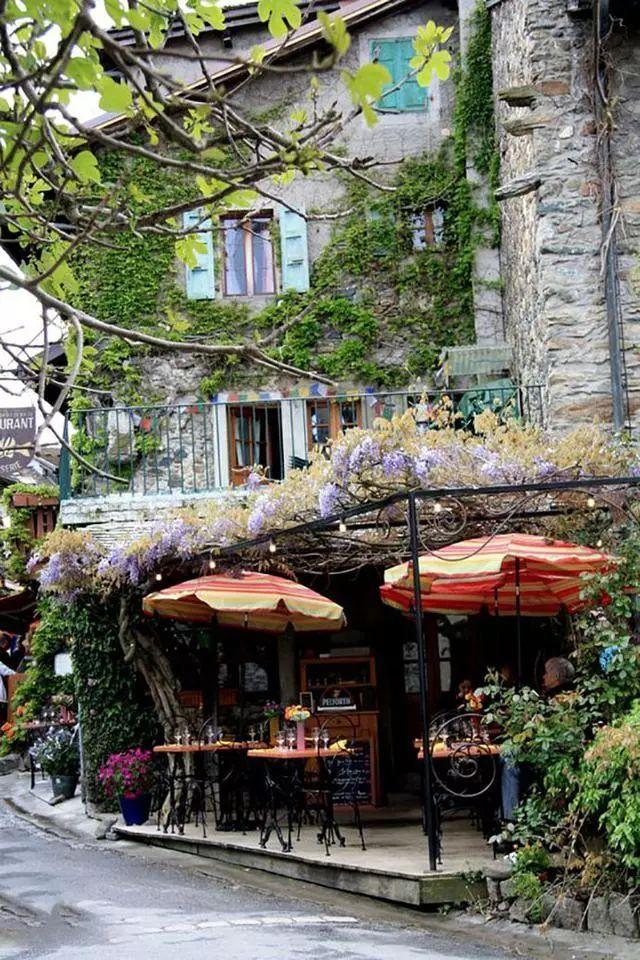 世界上最美的7个鲜花小镇子,这辈子一定要去一次!_31