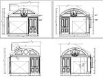 【北京】邱德光龙湾别墅纯欧式设计全套施工图