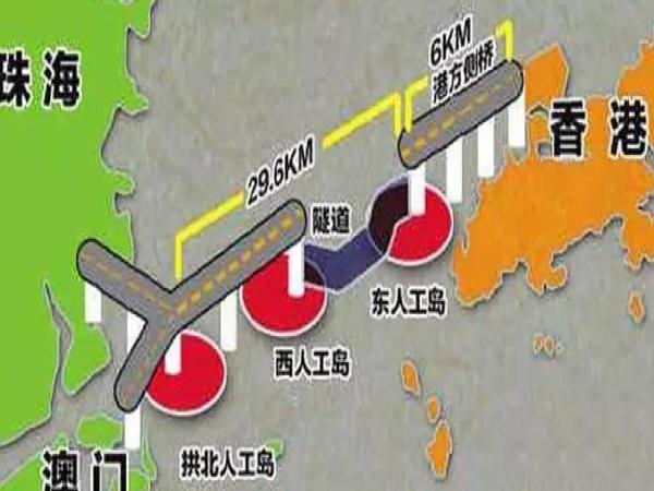 世界10座最大径斜拉桥中国占6座 桥梁技术仍与发达国家存在差距