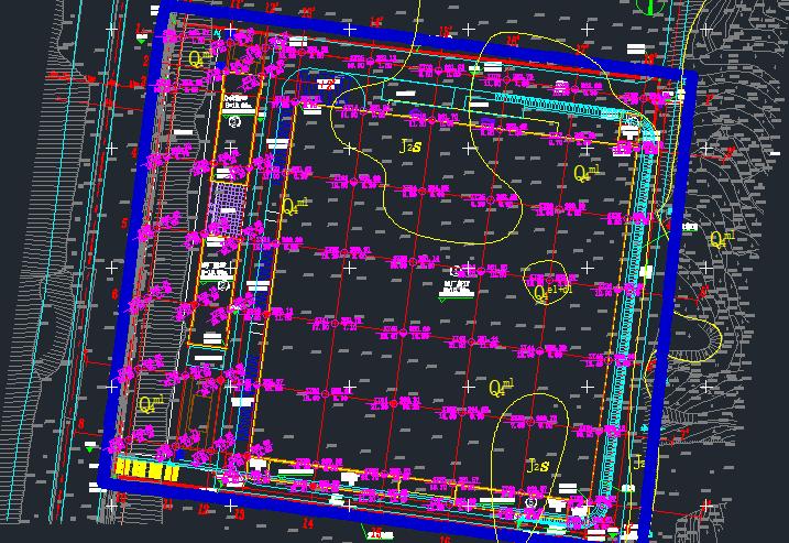 [重庆]房屋建筑和市政基础设施工程勘察报告