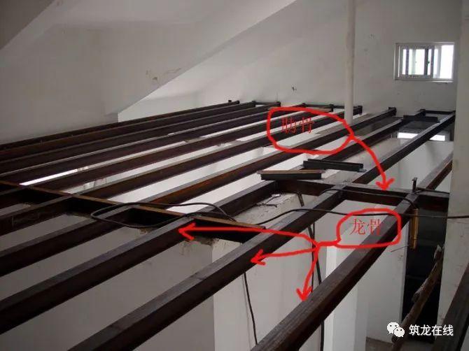 阁楼楼板设计、施工方案及造价构成!