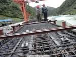 高速公路项目桥梁施工安全风险评估报告(word,38页)