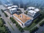 [重庆]卓越重庆创新产业园建筑规划设计方案文本
