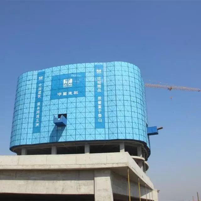 建筑附着升降式脚手架技术要求