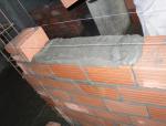 砌体施工现场交底工艺流程
