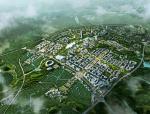 [福建]武夷创意园控规及城市设计方案文本