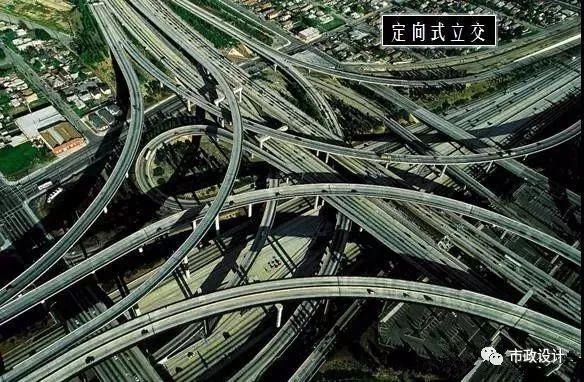 必看干货!!超全面的市政道路识图_85