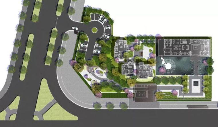 案例 示范区景观规划设计_112