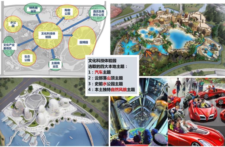 [广西]柳东新区九子岭三路道路景观方案设计(PDF+53页)-现状分析