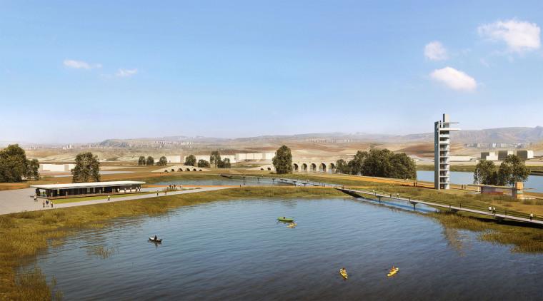 土耳其克泽尔河环境的改造-1 (5)