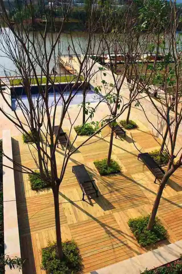 哪些园林可作为新中式景观的参考与借鉴?_99