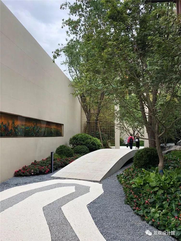 西安龙湖雁塔天宸景观设计项目案例赏析_13