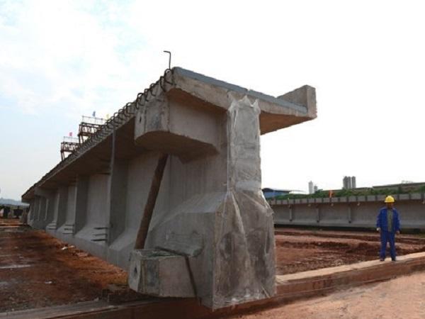 石佛沟特大桥施工组织设计-毕业论文