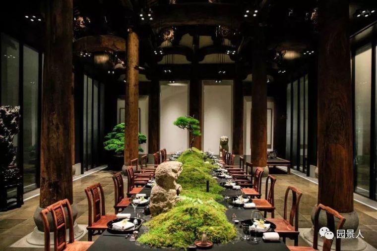 85后景观设计师为马云做了5场园林晚宴,惊艳众人!