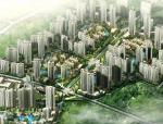 [武汉]武锅住宅区总体规划建筑方案