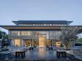 [上海]朱家角一号中式别墅区建筑设计方案文本