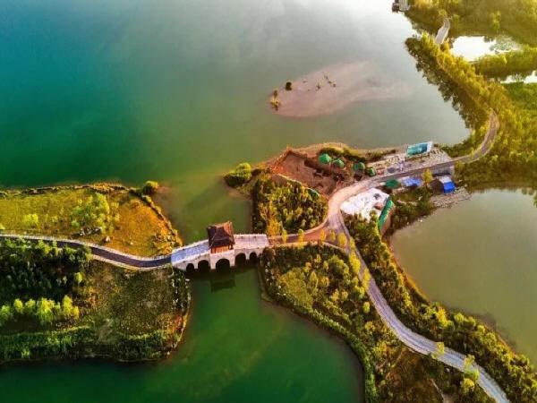 说说桓台历史上的桥,揭密桥梁背后的故事!
