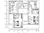 [江苏]常熟市辛庄两层别墅设计施工图(附效果图)