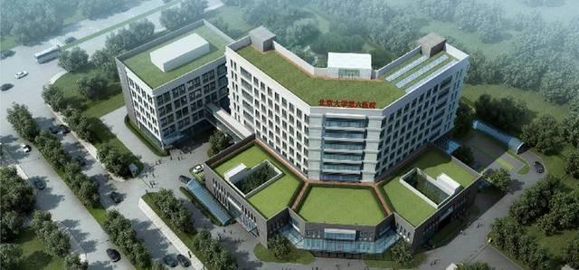 [北京]北大第六医院异地扩建工程给排水工程施工方案
