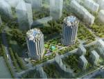 [上海]住宅楼项目BIM技术应用