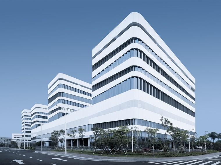 江苏大型办公楼项目电气施工图纸