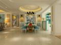 专业私宅设计——沈阳·爱家丽都私宅设计施工中