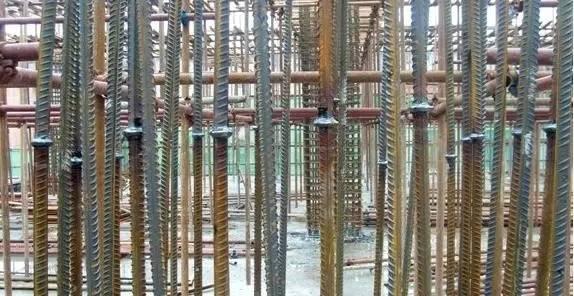 主体结构关键部位施工做法及质量标准,又一件压箱底至宝!_9