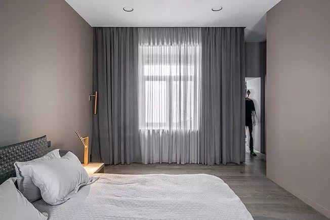 窗帘如何选择和搭配,创造出更好的空间效果_34