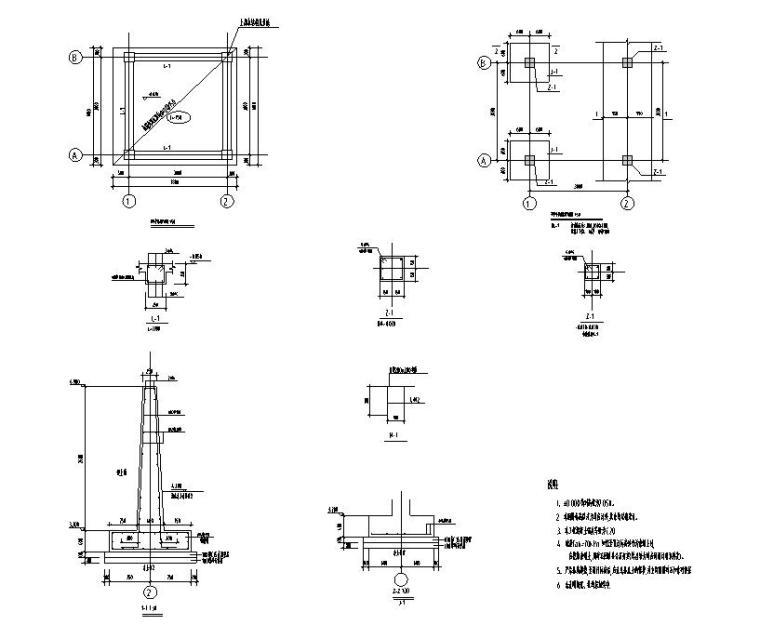 中心住宅平面图,图纸入户剧场平面图,目录文件7个cad图纸.2009ggj庭院图片
