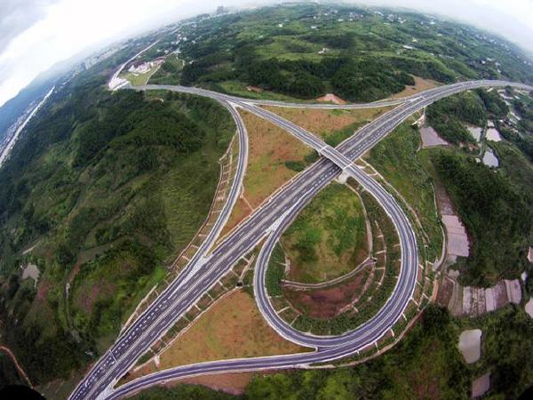 高速铁路轨道结构分为什么?