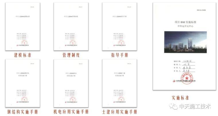 招商开元中心一期项目BIM技术应用_5