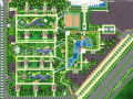 园林景观工程及其成本分析