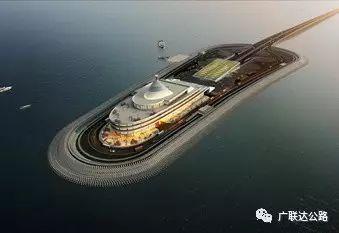 """看看BIM是怎么样在""""世纪工程""""——港珠澳大桥建设中发挥作用的_9"""